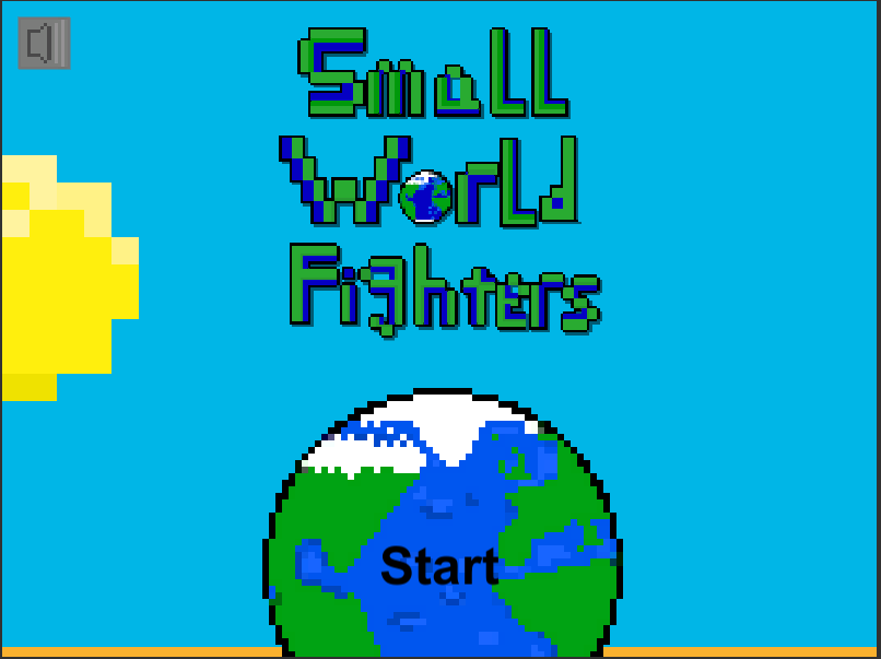 Small World Fighters